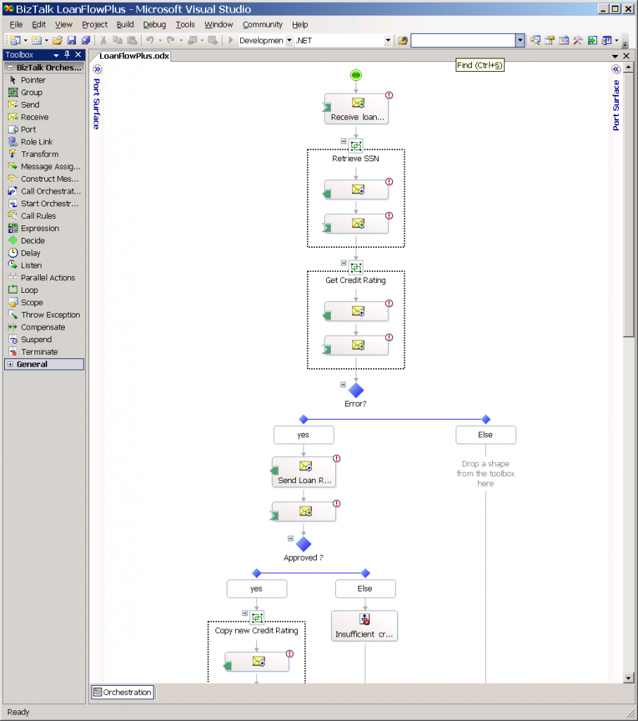 Workflow Diagram Open Source Software Gallery How To