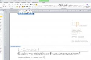 process-documentation_de