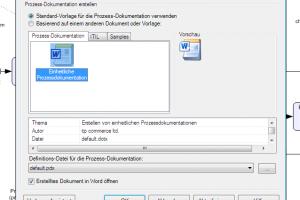 prozessdokumentation-wordvorlagen