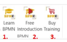 BPMN Methode und Stil Training